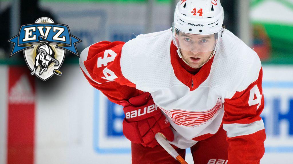 Svenske Stanley Cup-mästaren klar för schweiziska mästarlaget