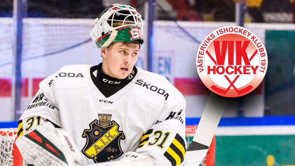 Klart: Tidigare AIK-målvakten skriver på för konkurrenten