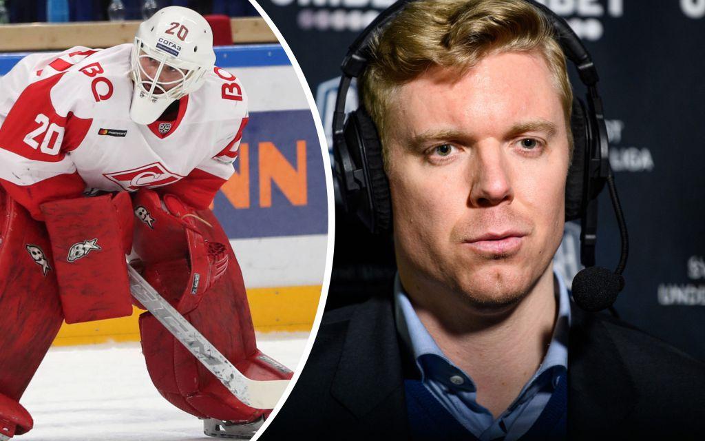 KHL-meriterade målvakten höll första nollan i AIK:s seger