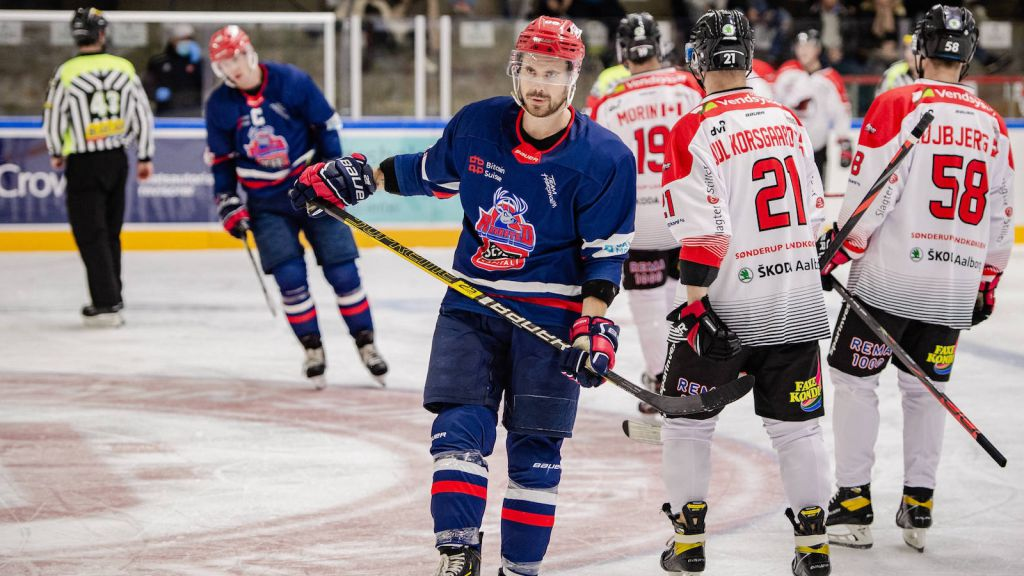 Mattias Persson i Rungsted Seier Capital.
