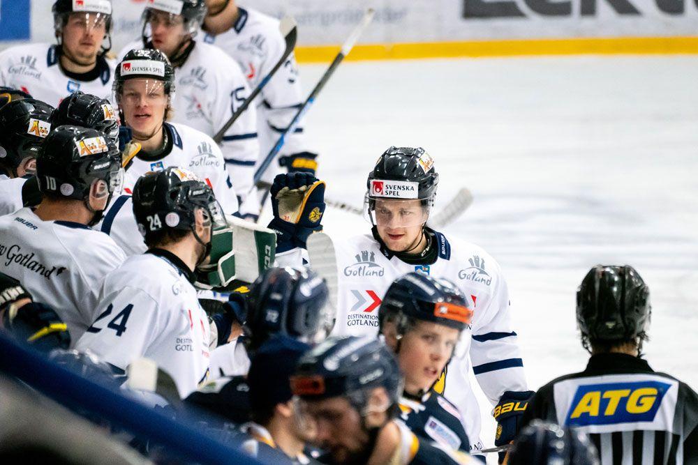 MJÖRNBERG: Kommer hockeygänget utsättas för hetsjakt?