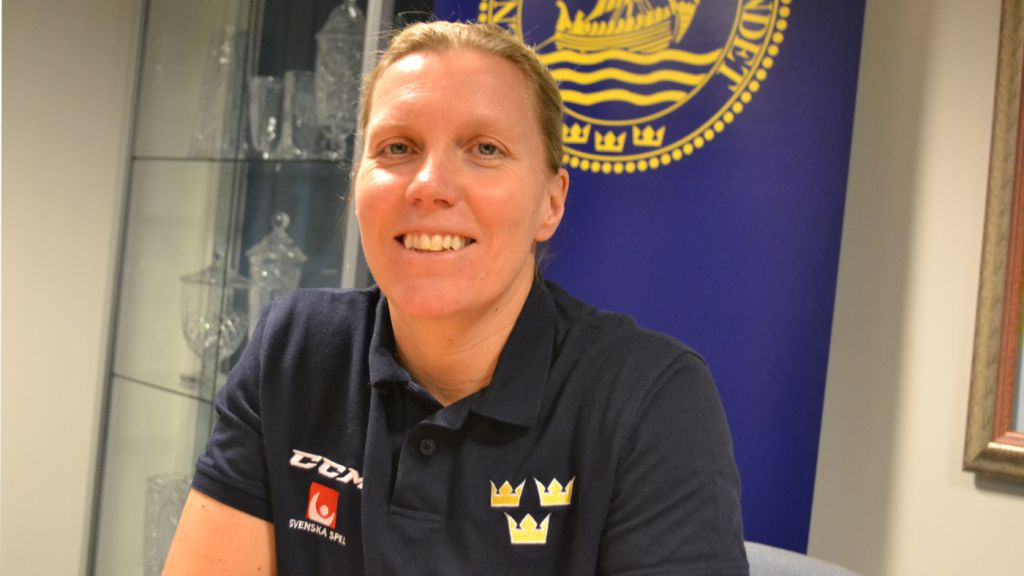 """Förbundskaptenen om truppen: """"Debutanter som är värda chansen"""""""