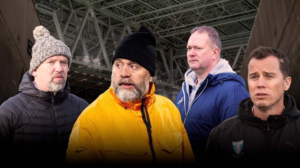 Därför slår det hårdare mot AIK, Bajen, Blåvitt? - och inte mot MFF och Djurgården
