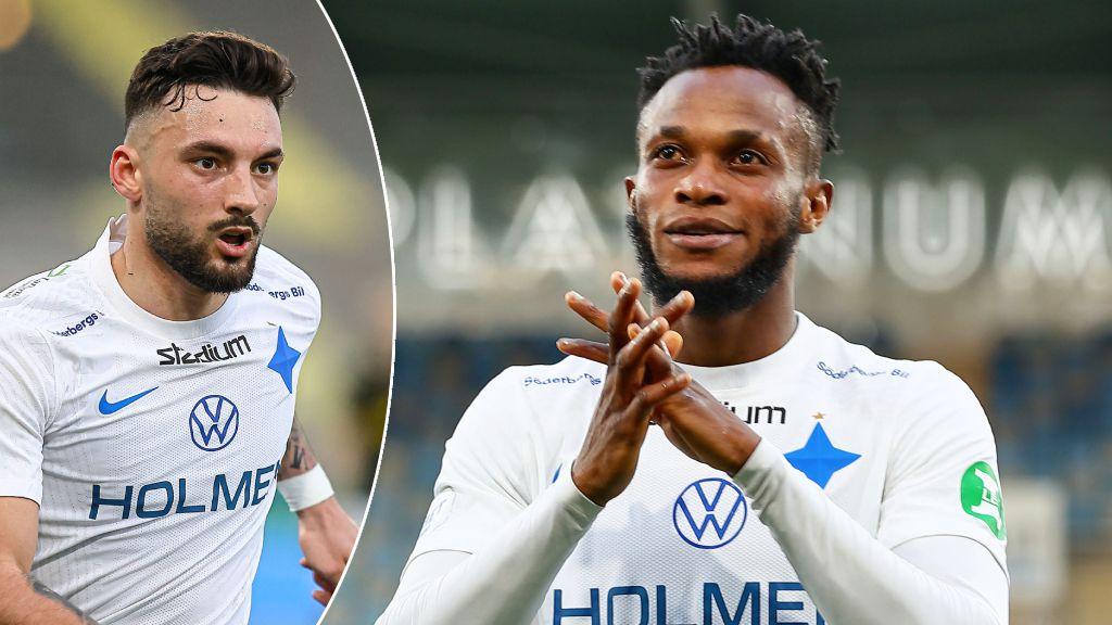 """""""Kommer inte att tvinga mig bort från IFK Norrköping"""""""