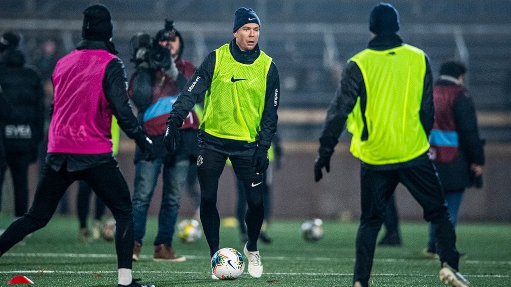 """AIK häver karantänen: """"En mycket komplex situation"""""""