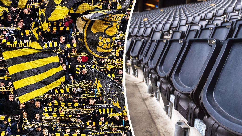 AIK tydligt inför 2021: