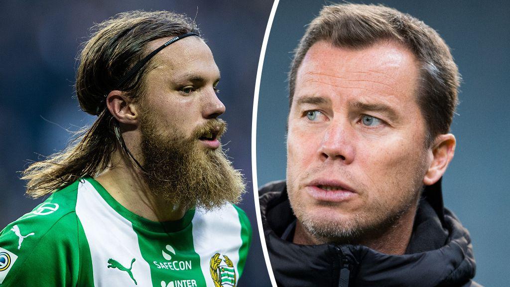 AVSLÖJAR: Bomben - Malmö FF har kontaktat förre Bajenstjärnan