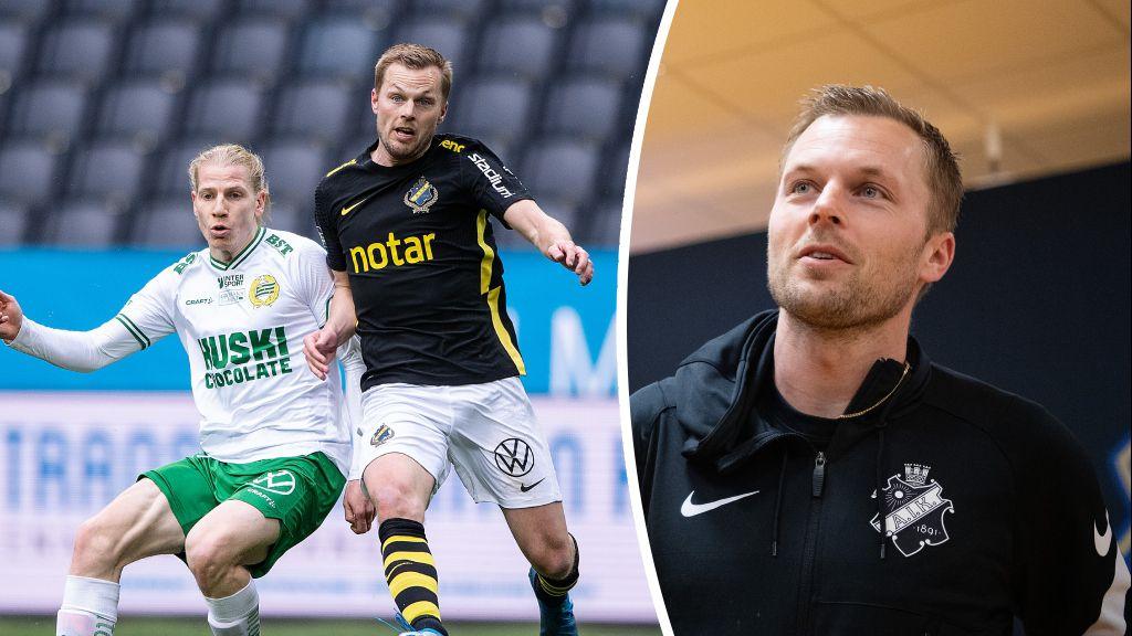 Seb Larsson: Så ska AIK bli ännu bättre