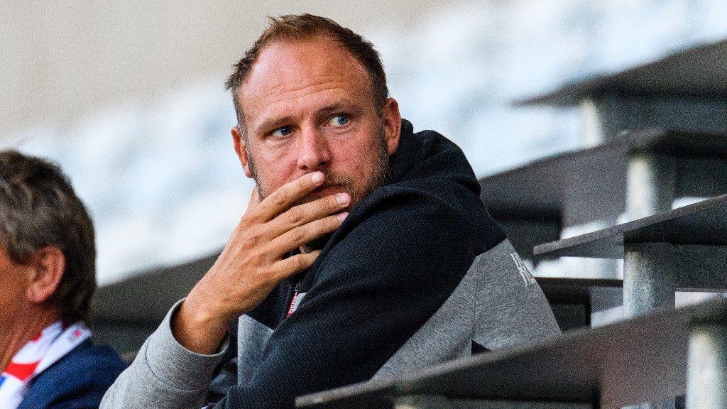 """Granen"""" om ilskna reaktionen mot Rydström: """"Är inget att prata om"""""""