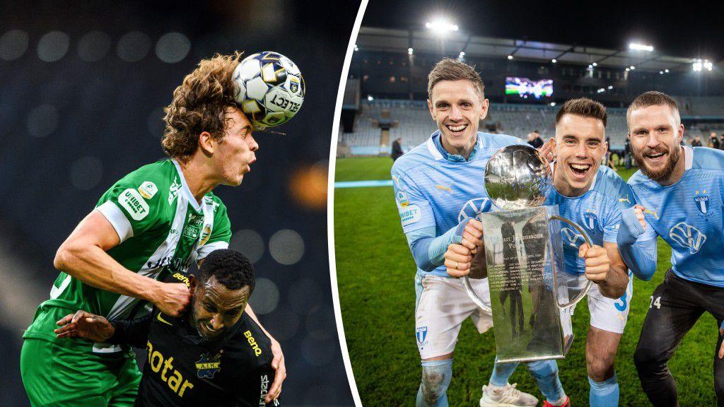 Bara veckor återstår - så laddar allsvenska storklubbarna inför cupen