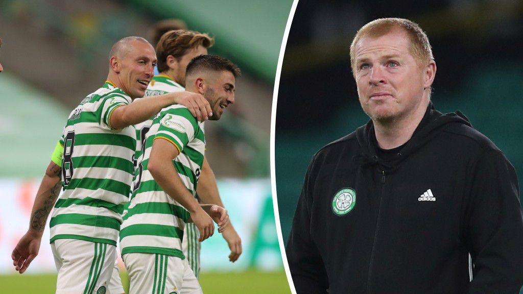 """Celtics manager Neil Lennon om Djurgården: """"Har ingen preferens"""""""