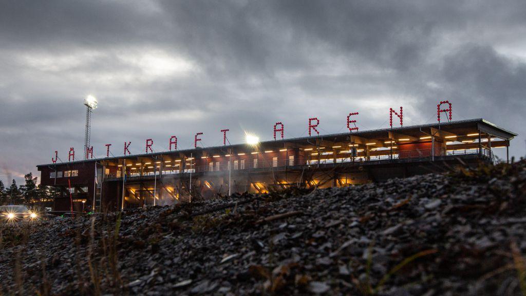 """Spelarfacket hos ÖFK-spelare - förklarade om konkurs: """"Finns en oro"""""""