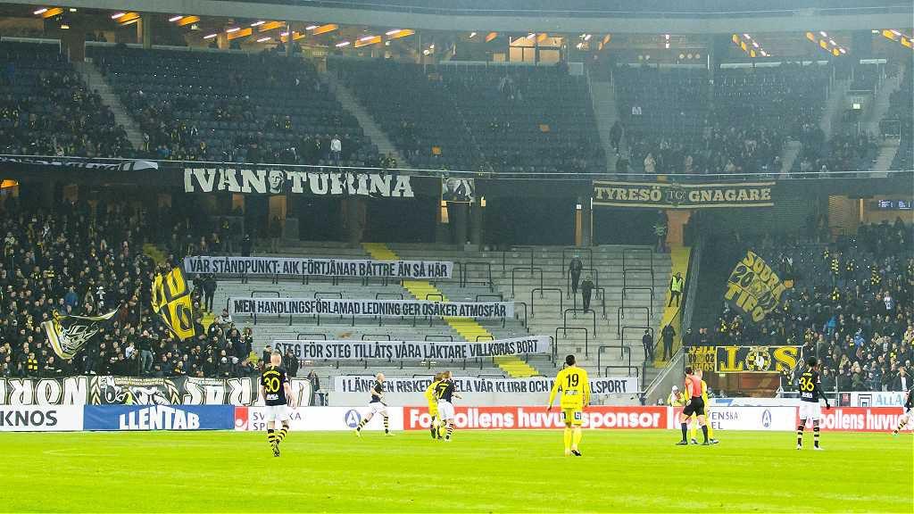 Överklagar polisneddragningar - vill se konkurrenter göra som AIK
