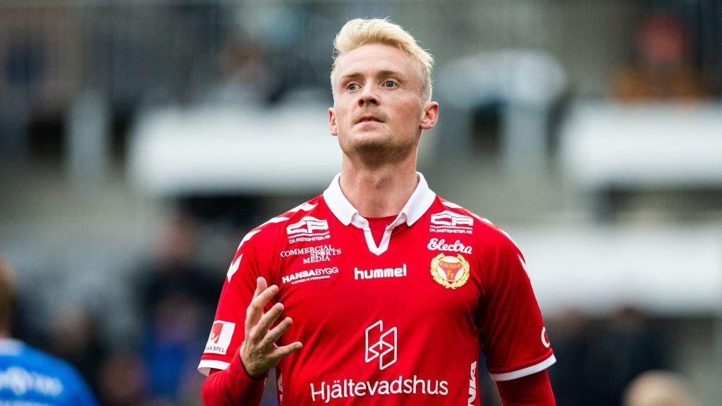 Kalmars norrman reagerar - vill se träningsförbud för alla svenska lag