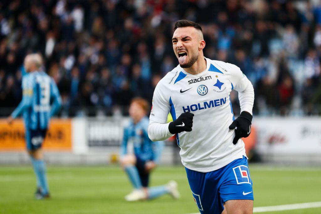 Lühr: Prisbilden som kan stoppa Norrköping - och Djurgården
