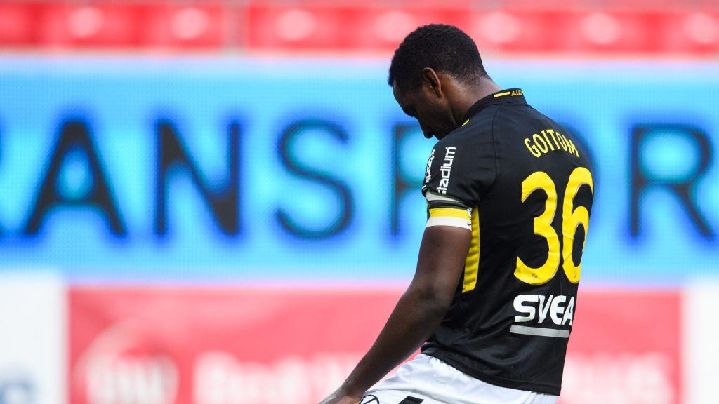 Mållöst i Grzelaks första match med AIK