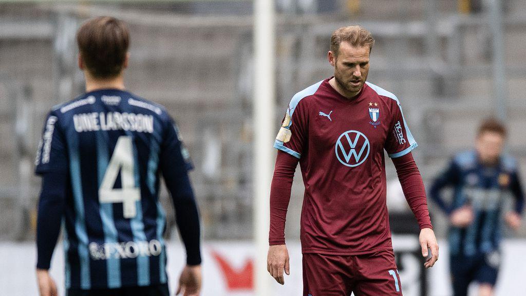 Toivonen medger - MFF hade inget svar på Djurgårdens game plan