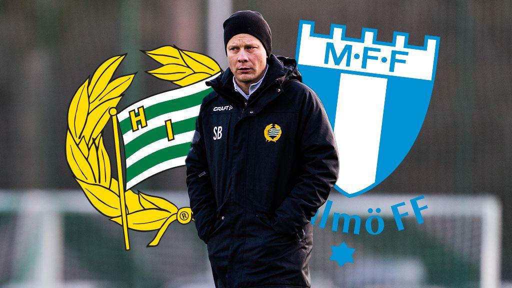 MFF har jagat Billborn - som bemöter uppgifterna för FotbollDirekt