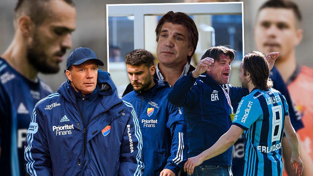 """Bosse Andersson slår tillbaka kritiken: """"Rubriken var olycklig"""""""