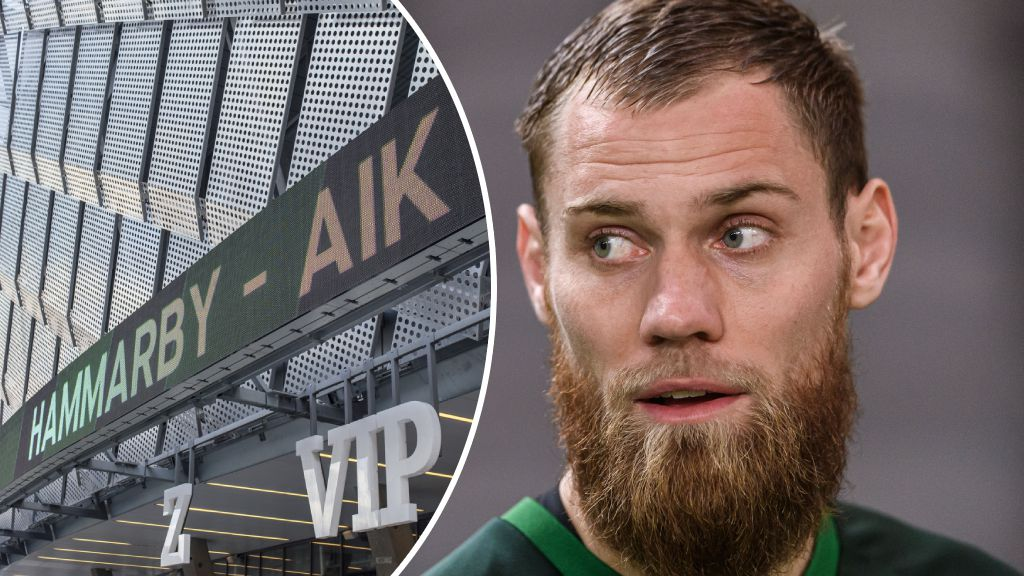"""Bajenkaptenen om AIK-derby utan publik: """"Måste påminna varandra"""""""