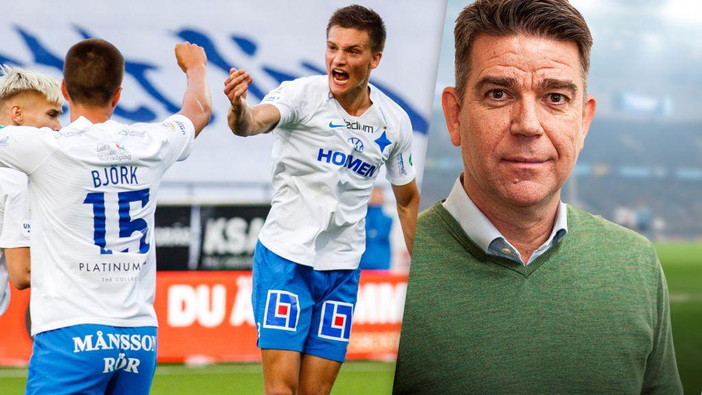Blev vi lurade av IFK Norrköping?