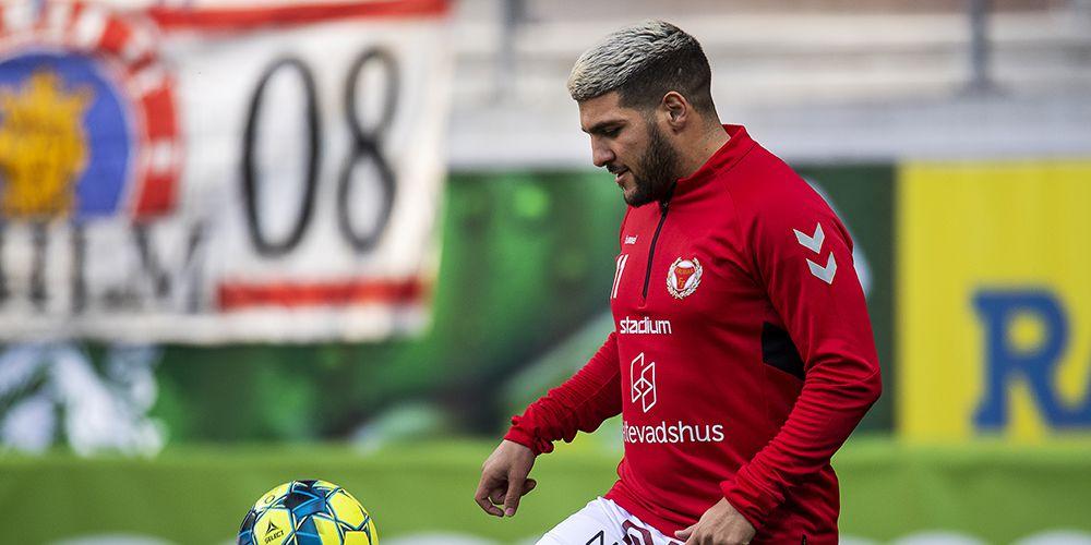 El Kabir vill göra comeback - men vill inte låta pengar styra honom