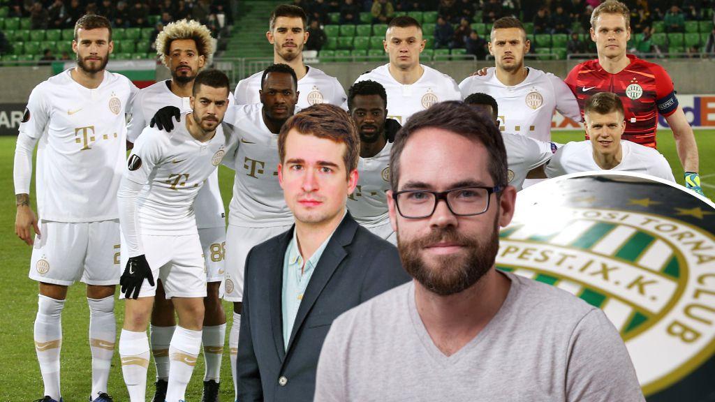 Avslöjar Ferencváros svagheter - detta kan DIF utnyttja ikväll