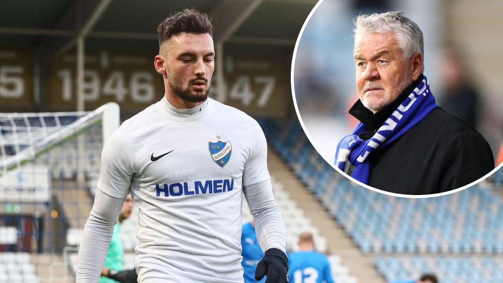 AVSLÖJAR: Säger nej till nytt lån - vill köpas loss av IFK Norrköping