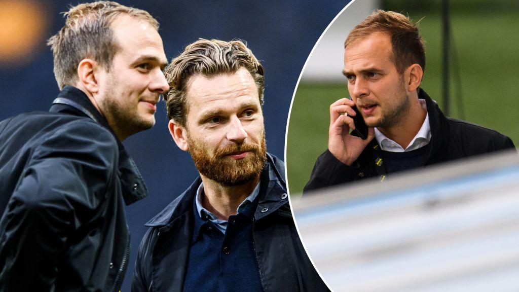 FD:s avslöjande bekräftat - AIK tar jagad försvarare