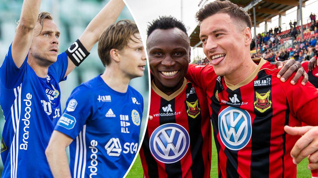 AVSLÖJAR: Hopcutts nya klubb - lämnar för rivalen