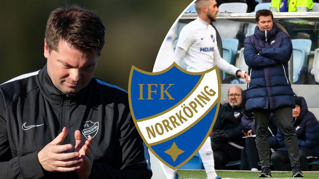 """""""IFK Norrköpings absolut sämsta månad på tio års tid"""""""