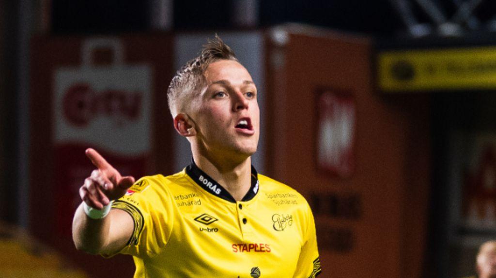 """Elfsborg pressade toppklubben i MLS: """"Vi är lika bra"""""""