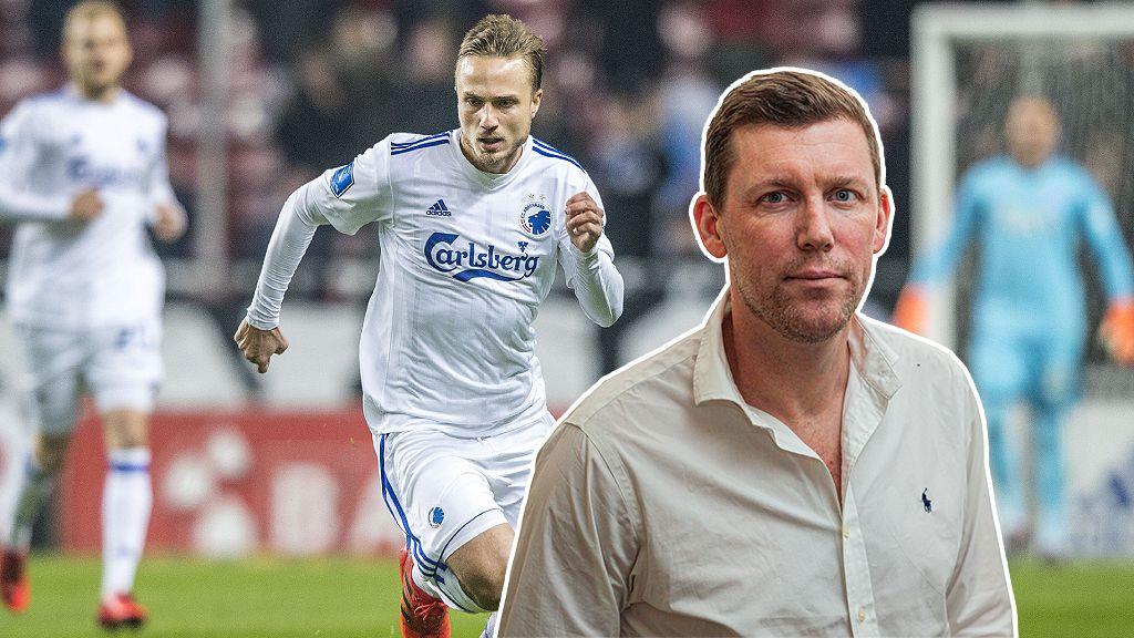 """""""Vore roligt att se honom få revansch i AIK"""""""