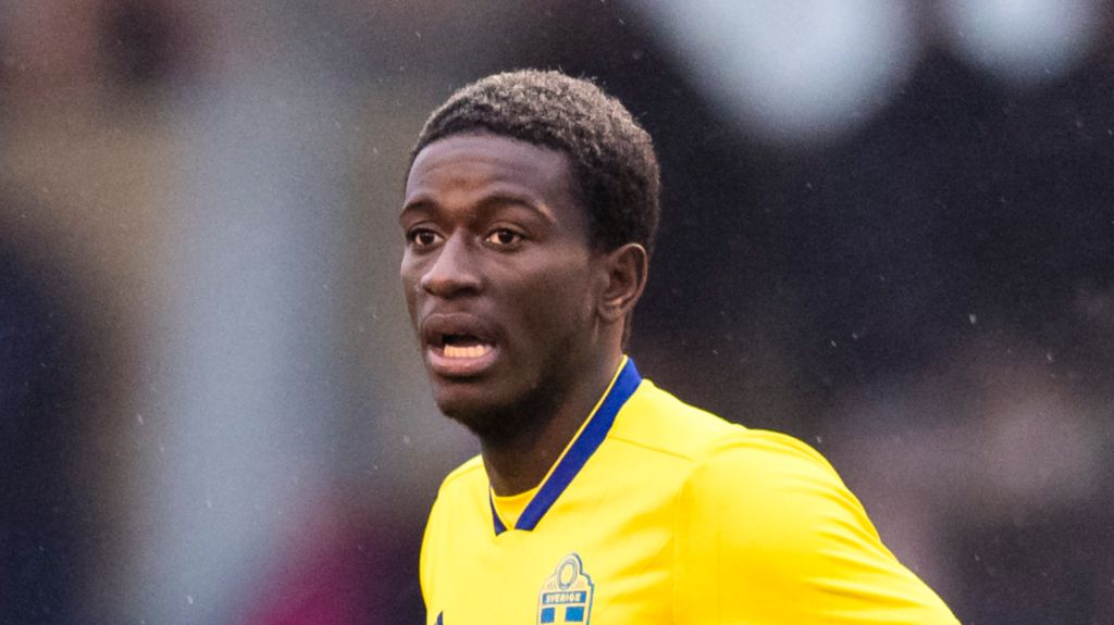 Lyckades inte i AIK - nu vill Norrköping försöka med Lahne