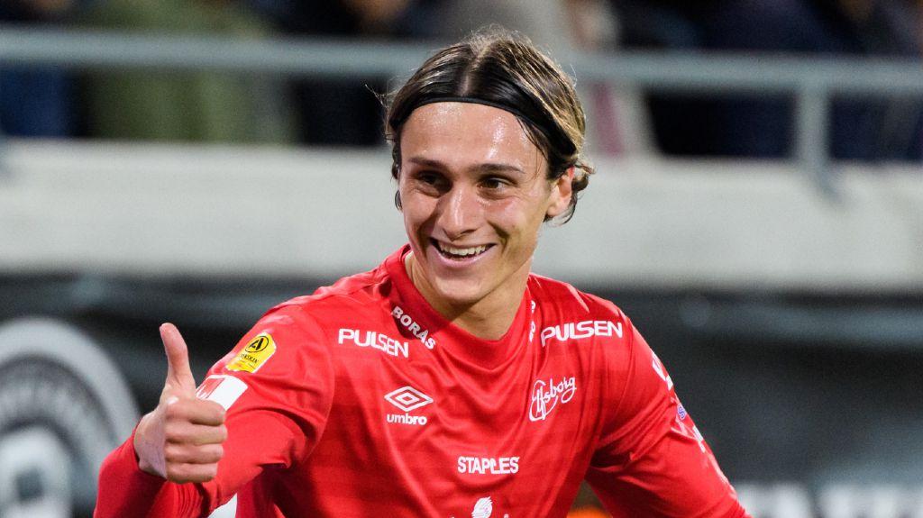 Kan ta från Rosenborg - flera allsvenska klubbar jagar