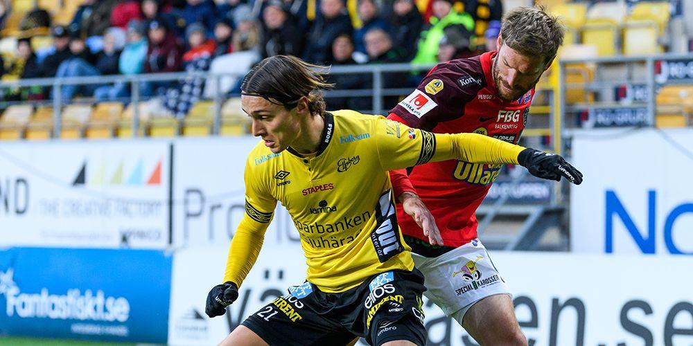 AVSLÖJAR: Så stort är Norrköpings bud till Rosenborg