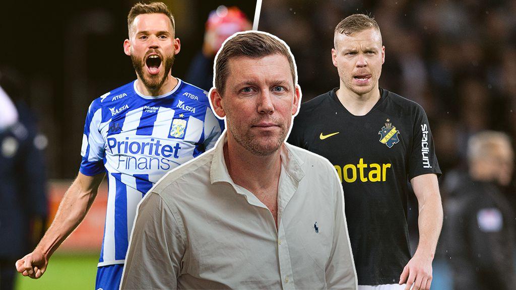 AIK kan ha tjänat mest - och han borde vara given för Blåvitt