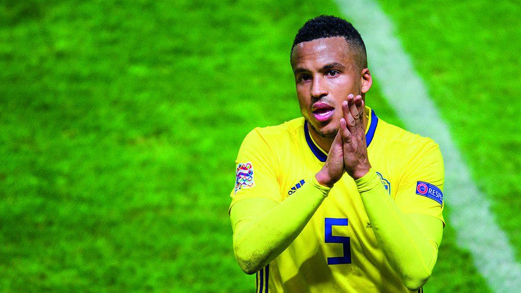 Efter frågetecknen – Olsson spelar gratis i HIF