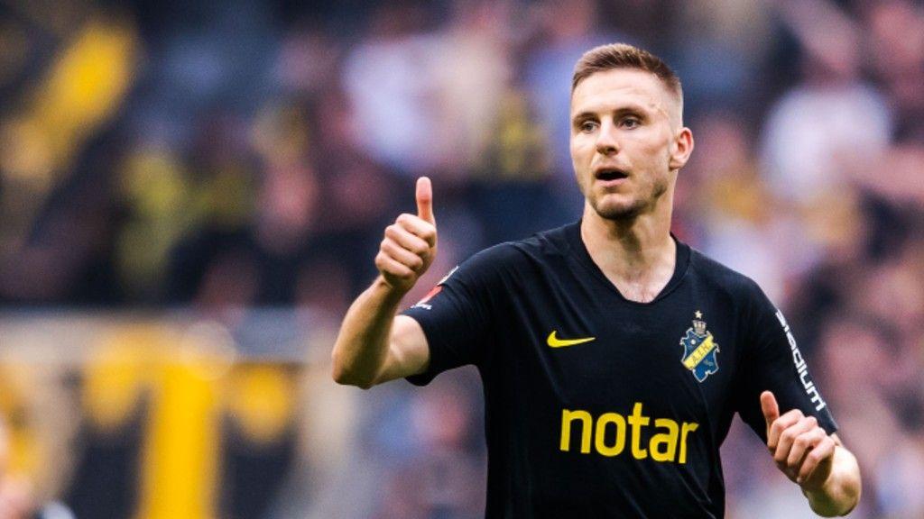 KLART: Han lämnar AIK - som får 0-2,5 miljoner