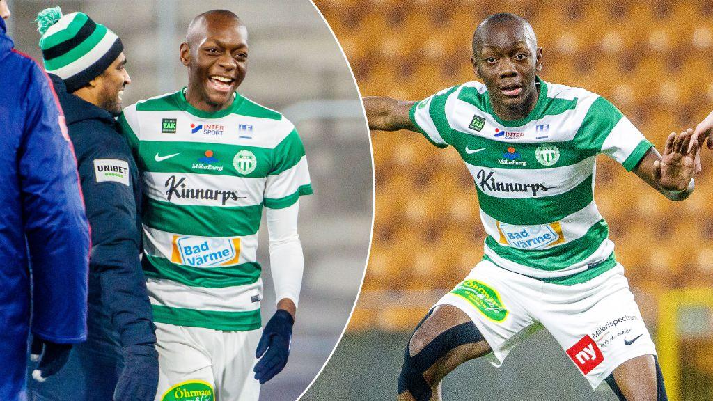 AVSLÖJAR: IFK Göteborg är på jakt efter Simba