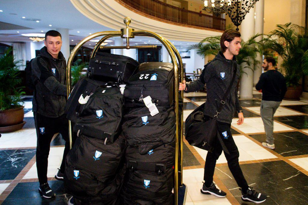 Kritiken mot MFF-stjärnorna - men lättnad över Nalic och Ahmedhodzic