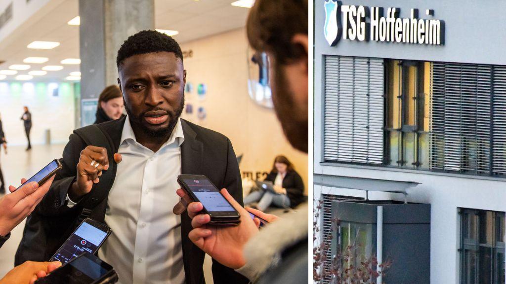 AVSLÖJAR: På plats hos tyska jätten - vägrar avsluta karriären efter AIK