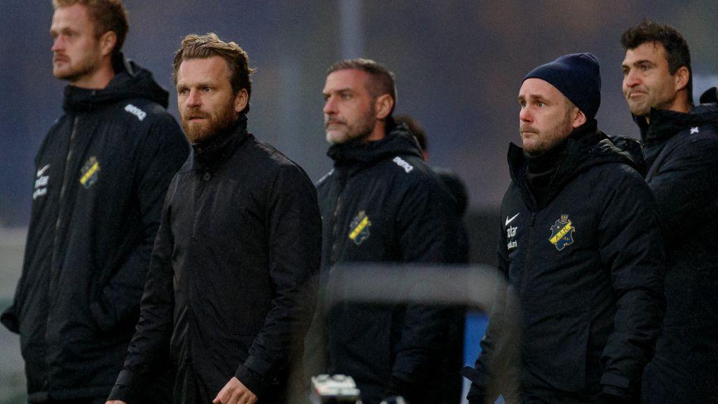 Kommer inte att behålla honom: ''Han ska tillbaka till AIK''