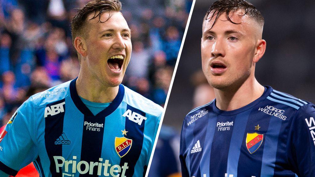 AVSLÖJAR: Malmö FF jagar Fredrik Ulvestad