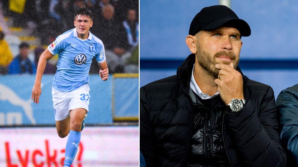 AVSLÖJAR: Storklubben jagar Malmö FF:s supertalang