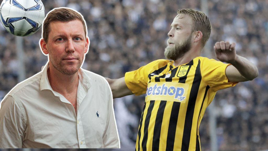 Tror AIK tar tillbaka honom och förlåter- ''Jag är övertygad''