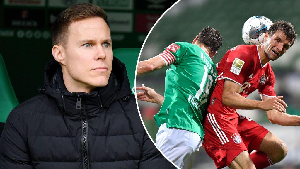 Lagkapten i Werder Bremen - nu flyttar han till Sverige