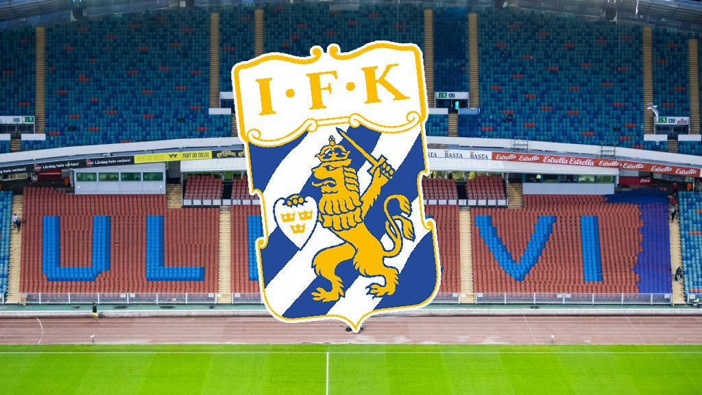 JUST NU: IFK Göteborg polisanmäler hot och skadegörelse