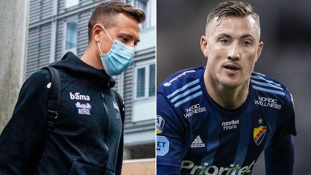 KLART: Har skrivit på - Fredrik Ulvestads nya klubb