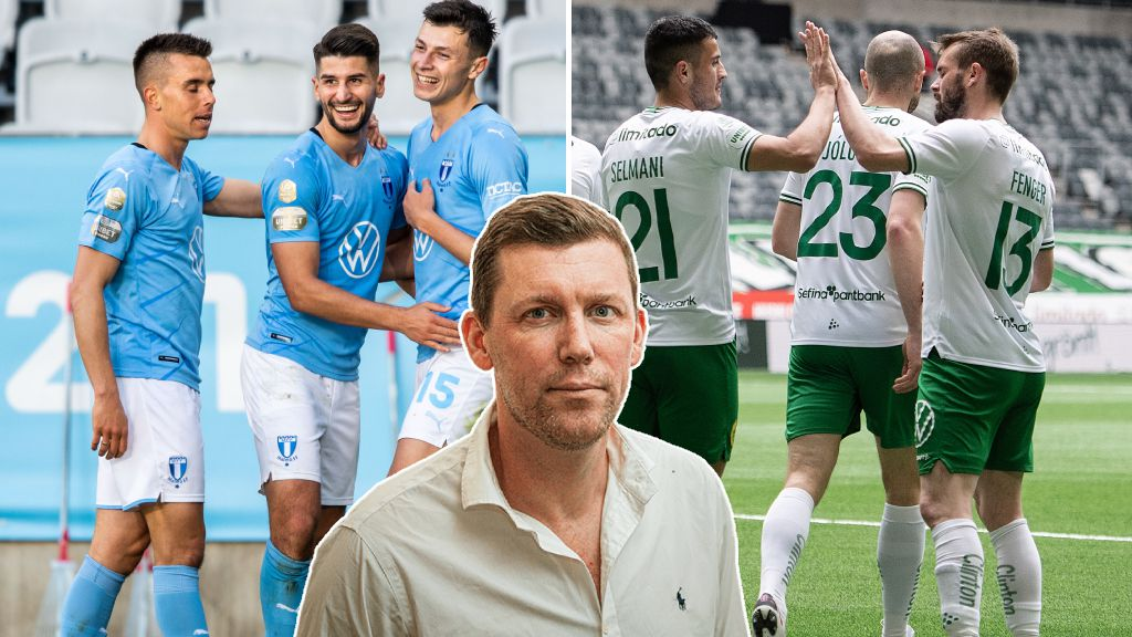 LÜHR: Ska kunna gräva gruppspel av MFF - svårt för Bajen